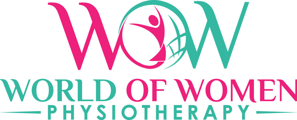 World of Women Logo
